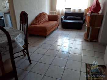 Apartamento, código 5629 em Praia Grande, bairro Guilhermina