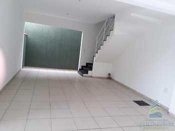 Sobrado de Condomínio, código 5686 em São Vicente, bairro Vila Cascatinha
