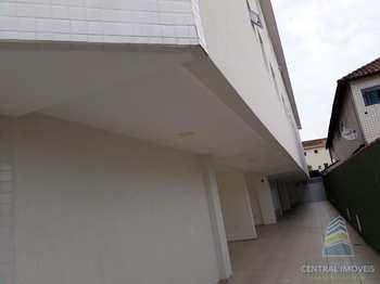 Sobrado de Condomínio, código 5690 em São Vicente, bairro Vila Cascatinha