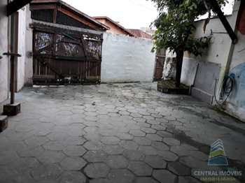 Terreno Comercial, código 5695 em São Vicente, bairro Parque São Vicente