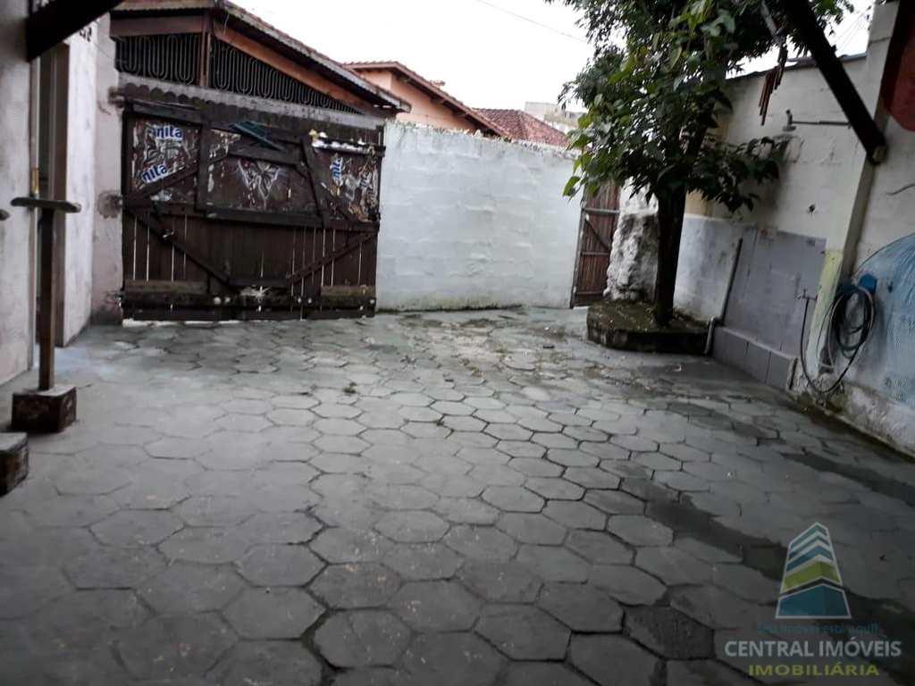 Terreno Comercial em São Vicente, no bairro Parque São Vicente