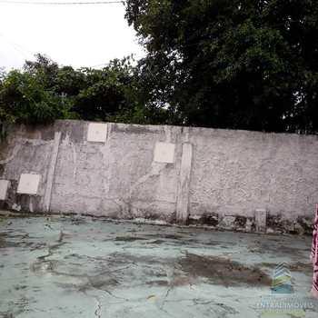 Terreno Comercial em São Vicente, bairro Parque São Vicente