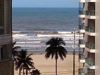 Apartamento, código 5710 em Praia Grande, bairro Canto do Forte