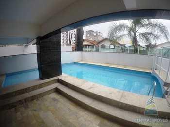 Apartamento, código 5716 em Praia Grande, bairro Ocian