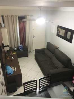 Sobrado de Condomínio, código 5755 em Praia Grande, bairro Canto do Forte