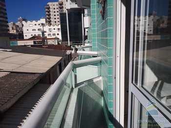 Apartamento, código 5764 em Praia Grande, bairro Canto do Forte