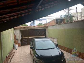 Casa, código 5774 em Praia Grande, bairro Aviação