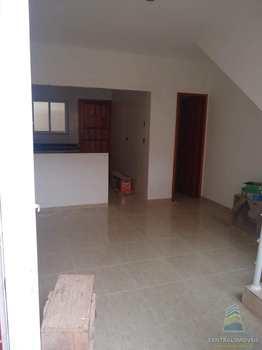 Casa de Condomínio, código 5793 em Praia Grande, bairro Tupiry
