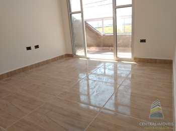 Casa de Condomínio, código 5815 em Praia Grande, bairro Mirim