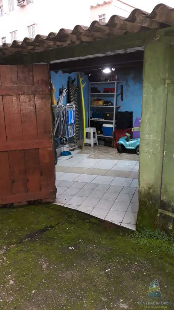 Apartamento em Santos, no bairro Castelo