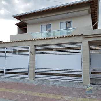 Casa de Condomínio em Praia Grande, bairro Melvi