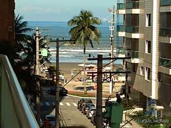 Apartamento, código 5897 em Praia Grande, bairro Canto do Forte