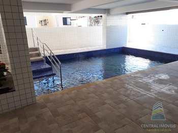 Apartamento, código 5900 em Praia Grande, bairro Canto do Forte