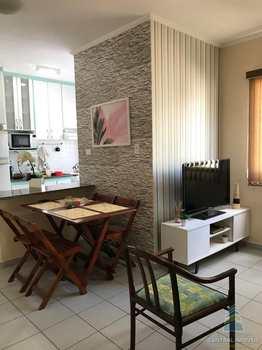 Apartamento, código 5903 em Praia Grande, bairro Canto do Forte