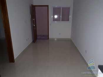Casa de Condomínio, código 5907 em Praia Grande, bairro Guilhermina