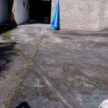 Casa em São Vicente, bairro Cidade Naútica
