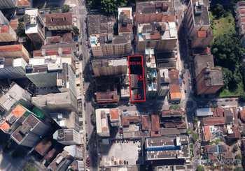 Terreno, código 5982 em São Vicente, bairro Centro