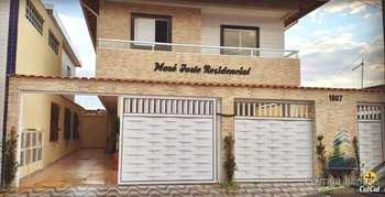 Casa de Condomínio, código 6032 em Praia Grande, bairro Samambaia
