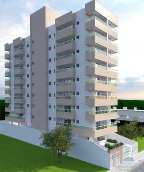 Apartamento, código 6113 em Praia Grande, bairro Guilhermina