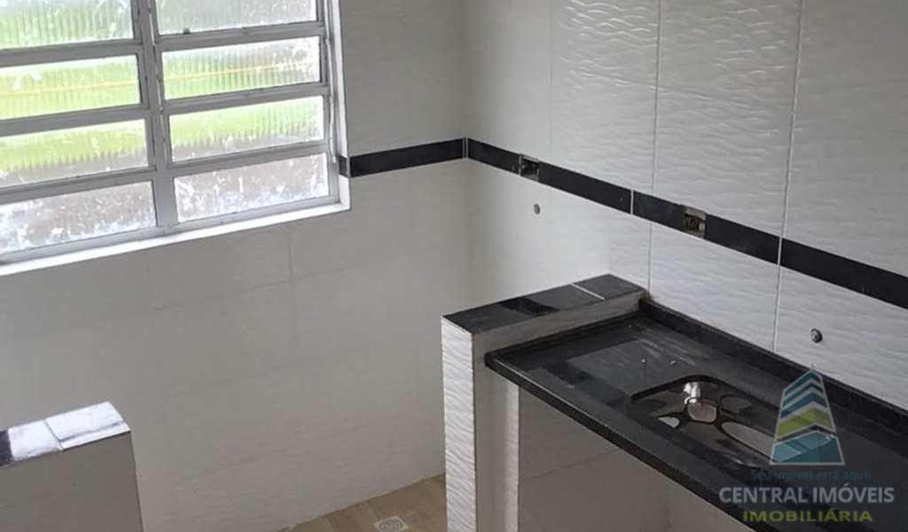 Casa de Condomínio em Praia Grande, bairro Bairro Japurá