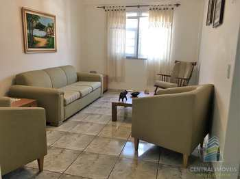 Apartamento, código 6190 em Praia Grande, bairro Canto do Forte