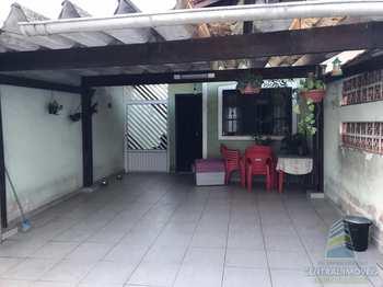 Casa, código 6207 em Praia Grande, bairro Guilhermina