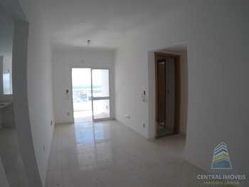 Apartamento, código 6211 em Praia Grande, bairro Guilhermina