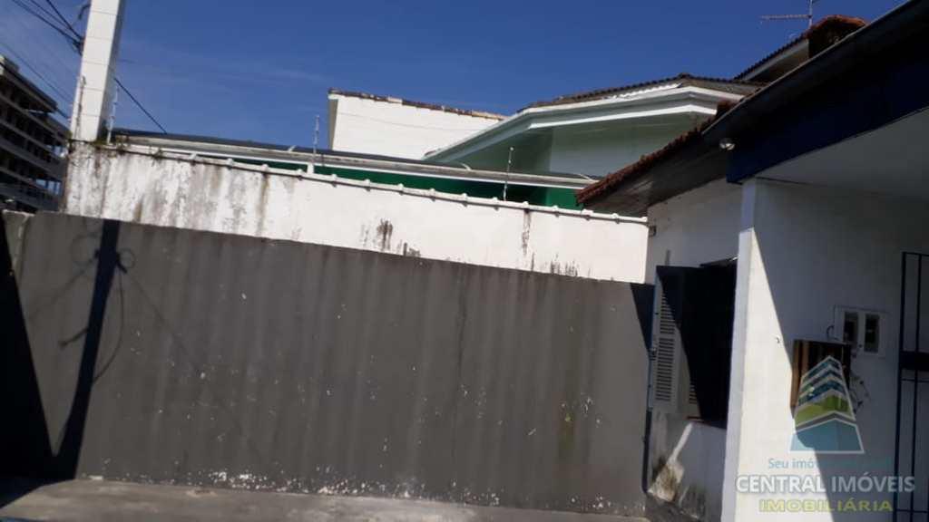 Terreno em Praia Grande, no bairro Boqueirão