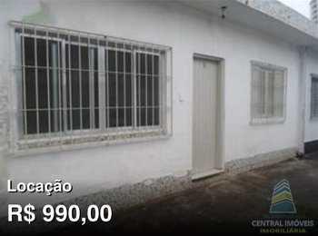 Casa de Condomínio, código 6266 em Praia Grande, bairro Guilhermina
