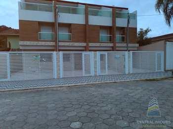 Casa, código 6310 em Praia Grande, bairro Canto do Forte