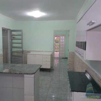 Casa em Ribeirão Pires, bairro Suíssa