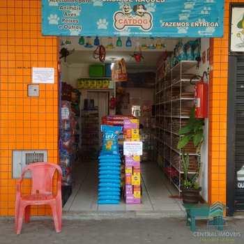Petshop em Praia Grande, bairro Quietude