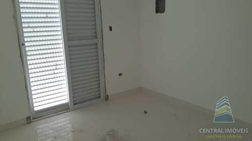 Sobrado, código 6518 em Praia Grande, bairro Canto do Forte