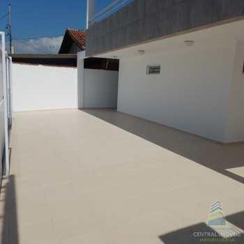 Casa de Condomínio em Praia Grande, bairro Quietude