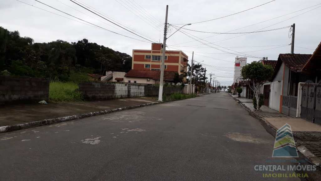 Terreno em Praia Grande, no bairro Jd Imperador