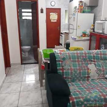 Casa de Condomínio em Praia Grande, bairro Anhanguera