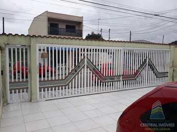 Casa de Condomínio, código 6568 em Praia Grande, bairro Anhanguera