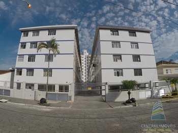 Kitnet, código 6583 em Praia Grande, bairro Canto do Forte