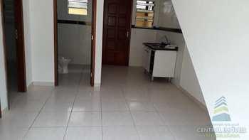 Casa de Condomínio, código 6587 em Praia Grande, bairro Samambaia