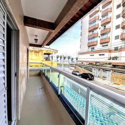 Casa de Condomínio, código 6643 em Praia Grande, bairro Caiçara