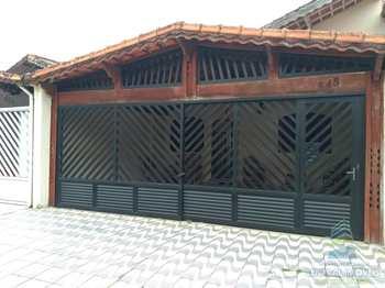 Casa, código 6669 em Praia Grande, bairro Canto do Forte