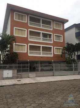 Apartamento, código 6671 em Praia Grande, bairro Guilhermina