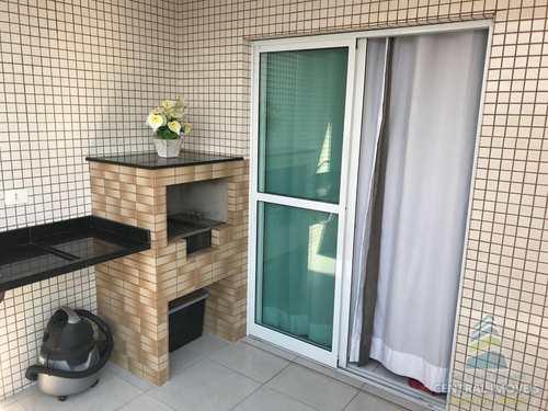 Apartamento, código 6694 em Praia Grande, bairro Boqueirão
