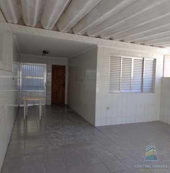 Casa, código 6705 em Praia Grande, bairro Tupi