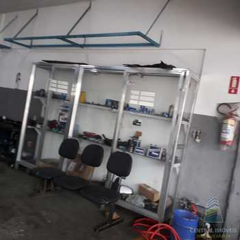 Oficina Mecânica em Praia Grande, bairro Boqueirão