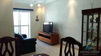 Apartamento, código 6720 em Praia Grande, bairro Guilhermina