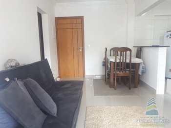 Apartamento, código 6742 em Praia Grande, bairro Tupi
