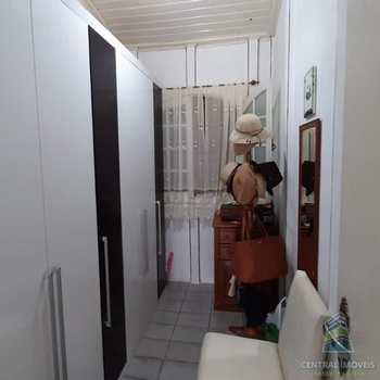 Casa em Itanhaém, bairro Jardim Corumbá