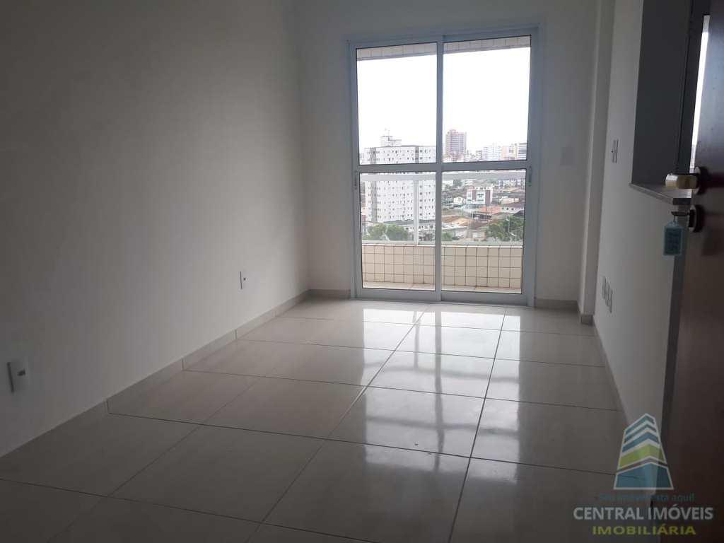 Apartamento em Praia Grande, no bairro Sítio do Campo