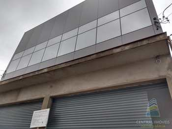 Sala Comercial, código 6891 em Praia Grande, bairro Boqueirão